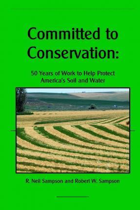 Committed to Conservation