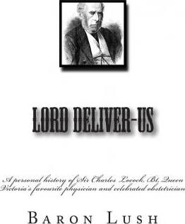 Lord Deliver-Us