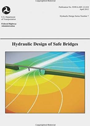 Hydraulic Design of Safe Bridges