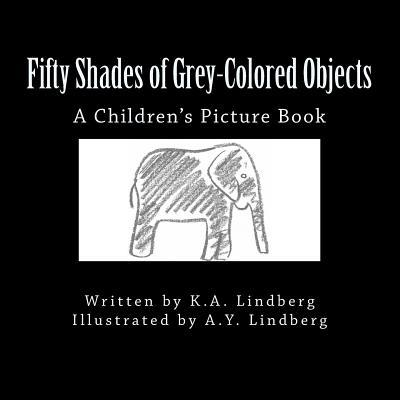 Fifty Shades of Grey-Colored Objects