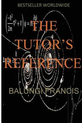 The Tutor's Reference