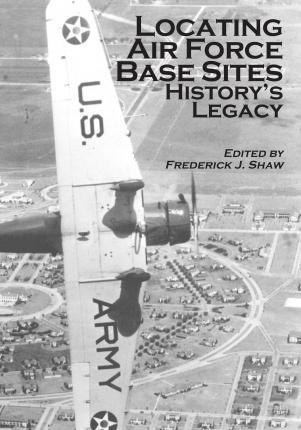 Locating Air Force Base Sites