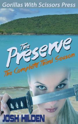 The Preserve Season 3.0