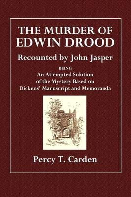 The Murder of Edwin Drood