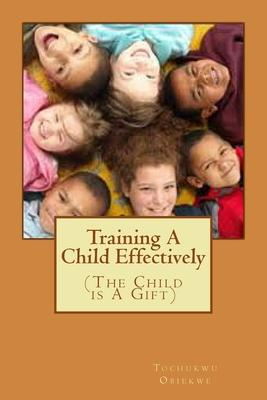 Training a Child Effectively
