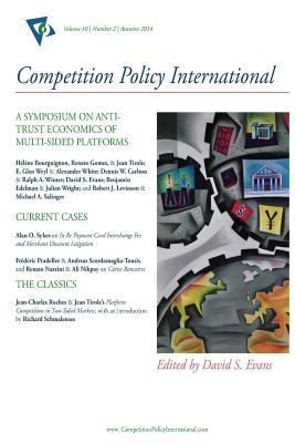 Competition Policy International - Autumn 2014 Journal
