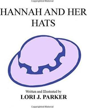 Hannah and Her Hats