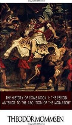 The History of Rome Book 1