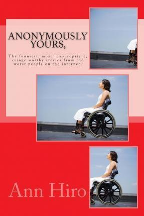 Anonymously Yours,