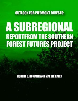 Outlook for Piedmont Forests