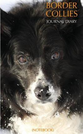 Border Collies Journal Diary (Notebook)