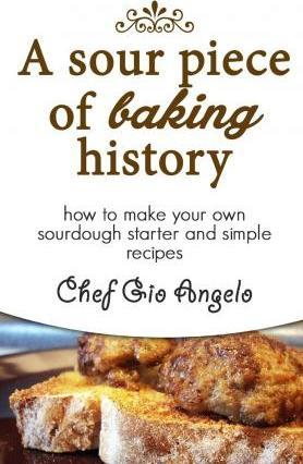 A Sour Piece of Baking History