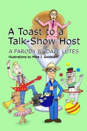 A Toast to a Talk-Show Host