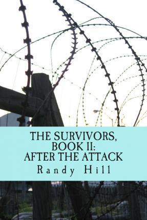 The Survivors, Book II
