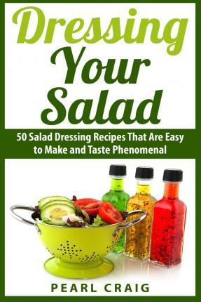 Dressing Your Salad