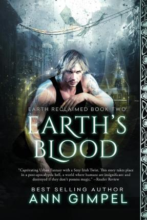 Earth's Blood