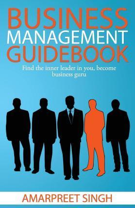 Business Management Guidebook