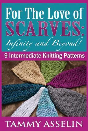 For the Love of Scarves