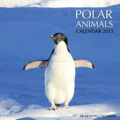 Polar Animals Calendar 2015