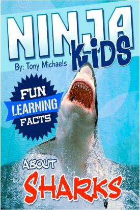 Fun Learning Facts about Sharks