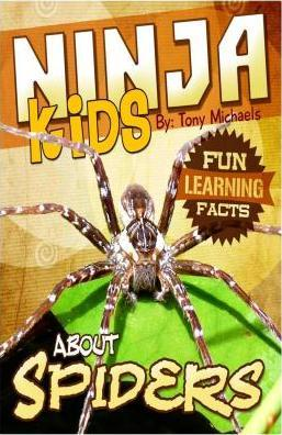 Fun Learning Facts about Spiders