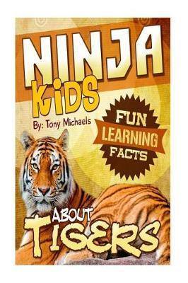 Fun Learning Facts about Tigers