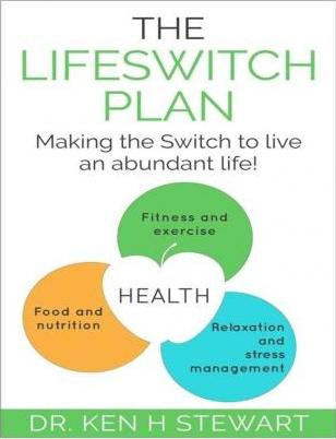 The Lifeswitch Plan : Making the Switch to Live an Abundant Life