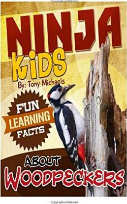 Fun Learning Facts about Woodpeckers