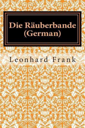 Die Rauberbande (German)