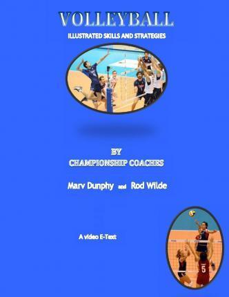 Volleyball--Illustrated Skills and Strategies