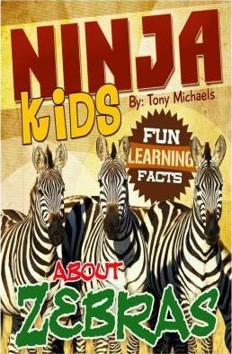 Fun Learning Facts about Zebras