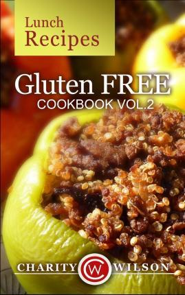 Gluten Free Cookbook