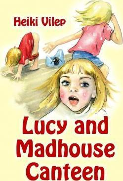 Lucy and Madhouse Canteen