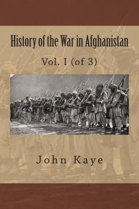 History of the War in Afghanistan