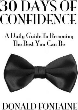 30 Days of Confidence