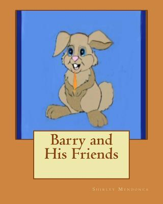 Barry and His Friends