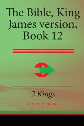 The Bible, King James Version Book 12