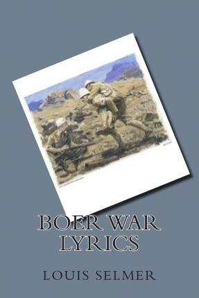 Boer War Lyrics