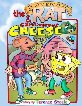 The Ravenous Rat and the Carnivorous Cheese