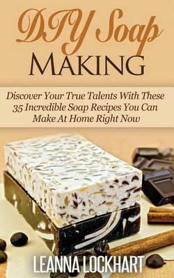 DIY Soap Making