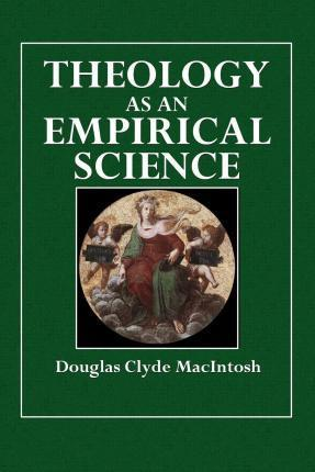 Theosophy as an Empirical Science