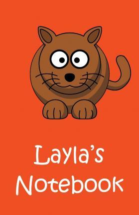 Layla's Notebook