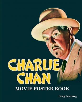 Charlie Chan Movie Poster Book