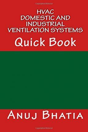 HVAC - Domestic and Industrial Ventilation Systems