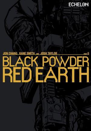Black Powder Red Earth V6