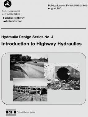 Introduction to Highway Hydraulics