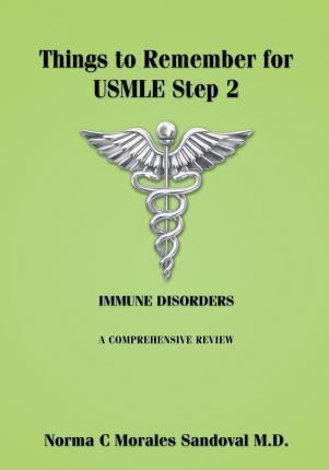 Things to Remember for USMLE Step 2