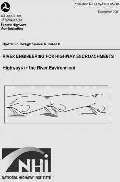 River Engineering for Highway Encroachments