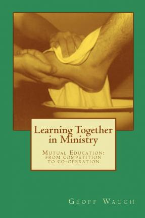 Learning Together in Ministry