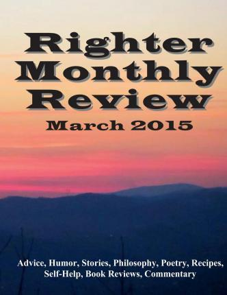 Righter Monthly Review - March 2015